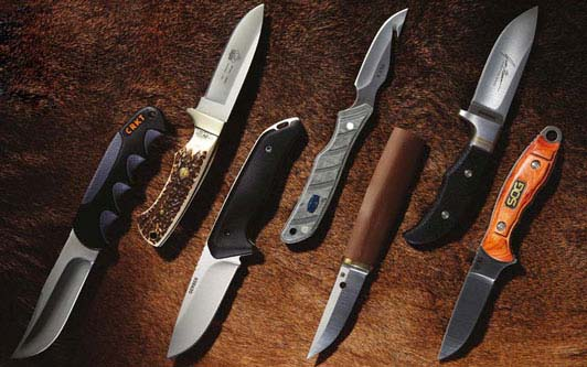 10 of The Best Hunting Knife Brands You May Consider During Purchase